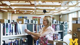 Personnel Management for Public Libraries course image