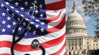 United States Health Policy  course image