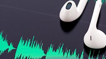 Introducción al Audio Digital course image