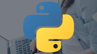 Python Programming - Working with Complex Decisions and Events course image