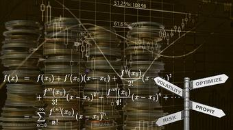 Mathematical Methods for Quantitative Finance course image