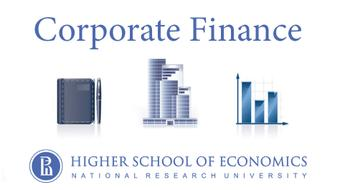 Основы корпоративных финансов (Fundamentals of Corporate Finance) course image