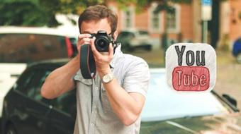 Create a Super Optimized YouTube Channel to Share Your Ideas course image