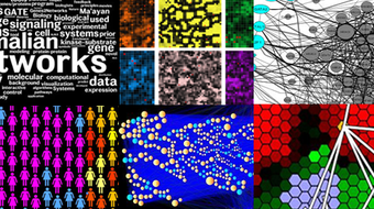 Network Analysis in Systems Biology course image