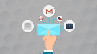 Email en sus negocios course image