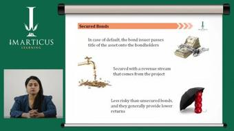 Financial Bonds and Bond Types course image