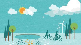Súbete: Educación sobre el cambio climático course image
