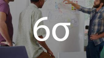 Fundamentals of Using Six Sigma in Supply Chains course image
