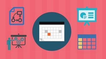 Excel Pivot Tables with Excel 2016: From Basic to PowerPivot course image