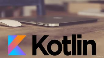 The Complete Kotlin Developer Course 2017: Become A Kotlin Developer! course image