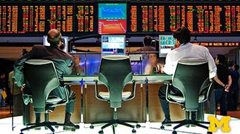Financial Markets and Institutions course image