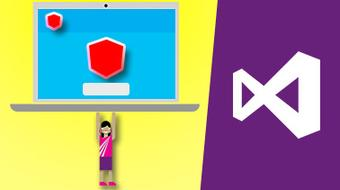 Developing Dynamic Web Applications using Angular 2 course image
