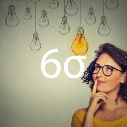 Six Sigma - Understanding Design of Experiment course image
