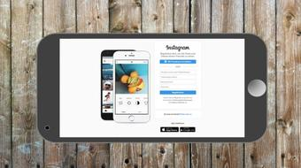 Instagram Marketing Masterclass - Learn How To Get More Followers And Market Your Business course image