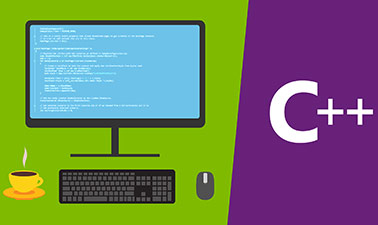 Introduction to C++ course image