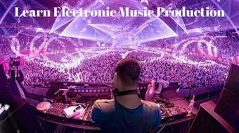 Millionaire DJ: FL Studio 12 - Pro Music Production Course course image
