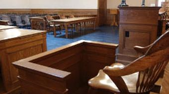 Legal Studies - The Adversary Trial System course image