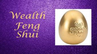 Wealth Feng Shui course image