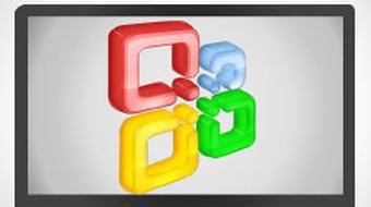 Microsoft Office 2003 course image