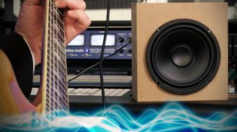 Fundamentals of Audio and Music Engineering: Part 1 Musical Sound & Electronics course image