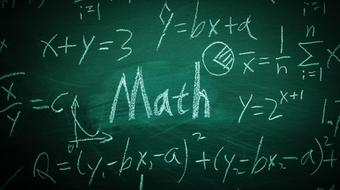 ALGEBRA Basics Review - a Step-by-Step course course image
