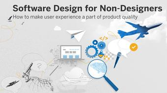 Software Design for Non-Designers (Edition Q4/2017) course image