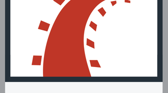 Rails with Active Record and Action Pack course image