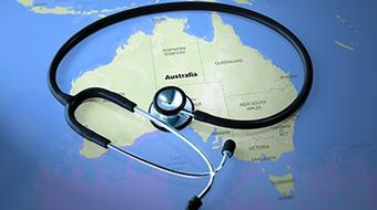 Understanding the Australian Health Care System course image
