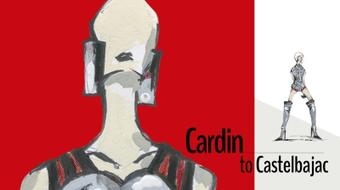 Cardin to Castelbajac: Style in French Fashion course image