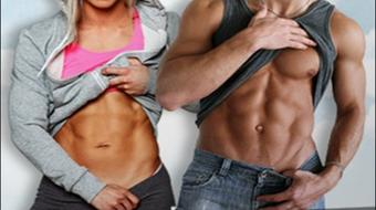 Six Pack Abs: Training and Nutrition Guide for Men and Women course image