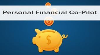 Personal Finance Co-Pilot: Achieve Your Financial Goals course image