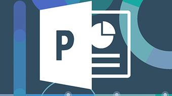 Make Great Presentations Quickly With PowerPoint Templates course image