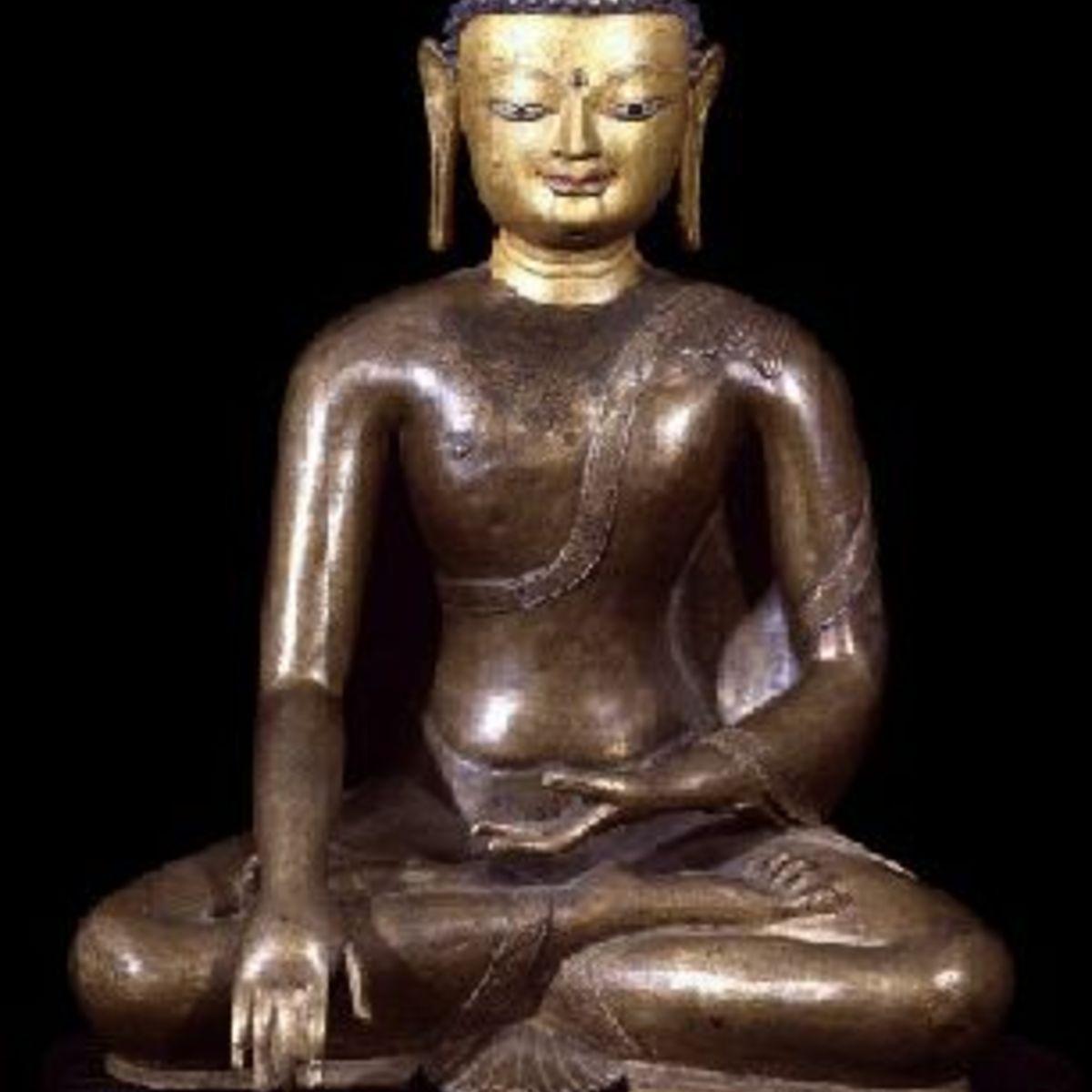 Tibetan Buddhist Meditation and the Modern World: Lesser Vehicle course image
