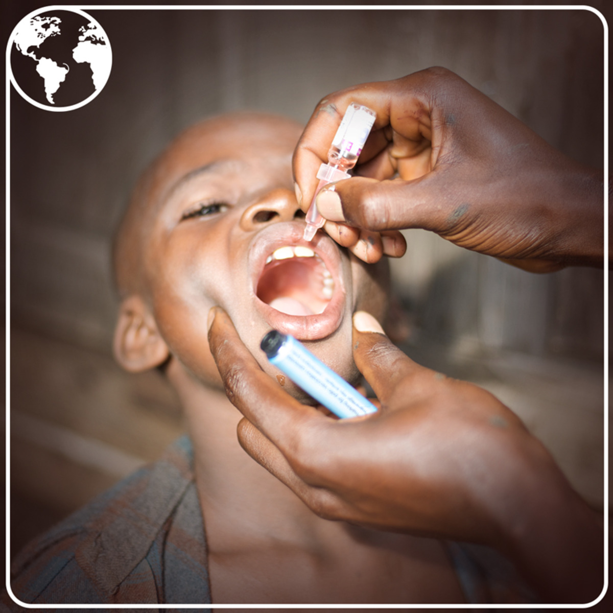 Essentials of Global Health course image
