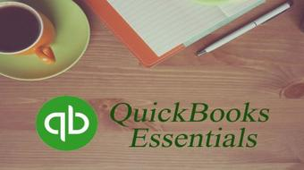 QuickBooks Essentials for Your Business course image