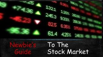 The Newbie's Guide To The Stock Market Part 1 course image