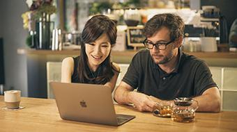 Mandarin Chinese for Business course image