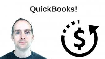 QuickBooks Self-Employed Basics for Business Owners Online! course image