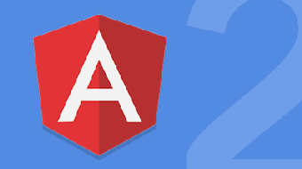 Get Started With Angular 2 course image