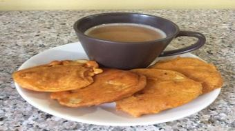 Learn to make Indian Chai and Pakoras course image