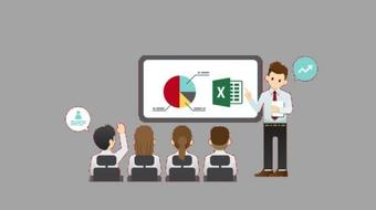 Excel Basic Skills And Power Tips- 2007, 2010, 2013, 2016? What's The Difference? Look At The Ribbon course image