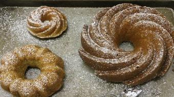 Basic Gluten-Free Baking Prep/Mise en Place for Ingredients & Baking Pans course image