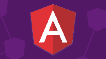 Introducing Angular Components course image