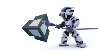 Unity Networking From Scratch course image