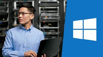 Microsoft Windows Server 2012 Fundamentals: DHCP course image