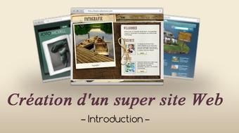 Tutoriel : Débuter sur Adobe Photoshop course image