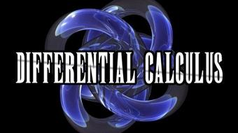 Calculus I (Differential Calculus) course image