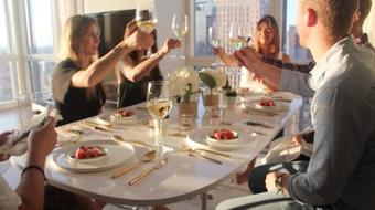 How To Host A Great Dinner Party course image