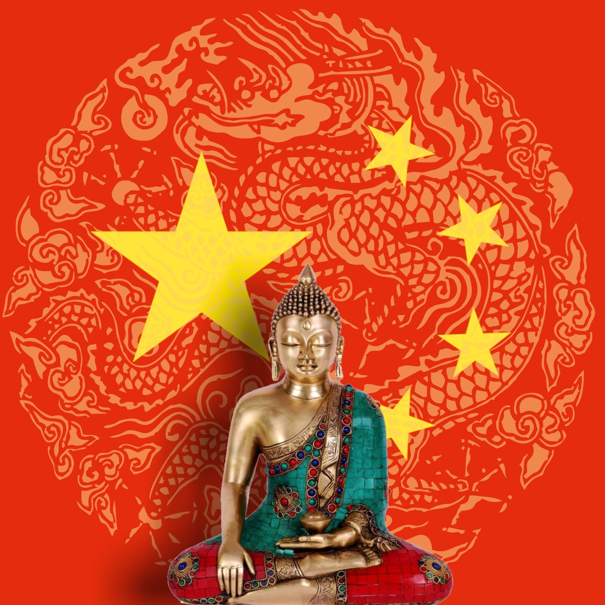 Religions and Society in China course image