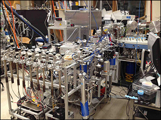 Experimental Atmospheric Chemistry course image